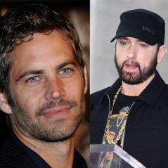 Fast and Furious : Eminem aurait pu jouer Bryan à la place Paul Walker