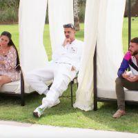 Illan (Objectif Reste du Monde) jaloux du couple de Milla et Anthony ? Il s'explique (EXCLU VIDEO)