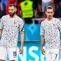 """Antoine Griezmann jaloux du retour de Karim Benzema en Equipe de France ? """"Il a un égo démesuré"""""""