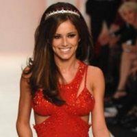 Cheryl Cole ... Elle a passé un Noël surprenant