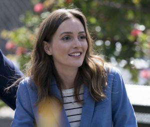 Leighton Meester dans la série Single Parents