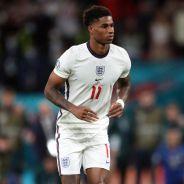 Marcus Rashford : face aux insultes racistes après la finale de l'Euro 2020, il réagit avec force