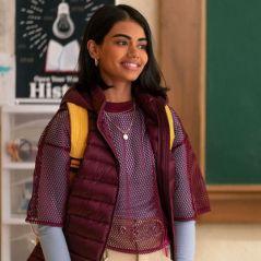Mes premières fois saison 2 : qui est l'actrice Megan Suri, l'interprète d'Aneesa