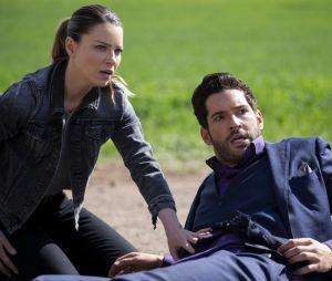 Lucifer saison 6 : des photos inédites de la suite de la série Netflix avec Tom Ellis (Lucifer Morningstar) et Lauren German (Chloe Decker) et un retour surprise (SPOILERS)