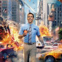 Free Guy : Ryan Reynolds devient héros de jeu vidéo au cinéma et il ne faut pas manquer ça !