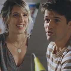 """Plus belle la vie : bientôt un bébé pour Barbara ? César """"ne dit pas non"""""""