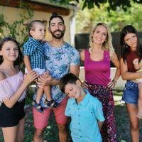 Familles nombreuses, la vie en XXL : Alexandre Dol répond aux critiques sur son rôle de beau-père
