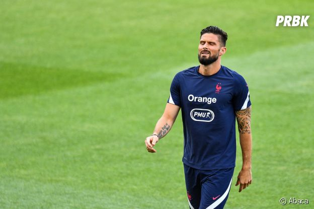 Equipe de France : Didier Deschamps clashe Olivier Giroud et défend Benzema et Mbappé après l'Euro