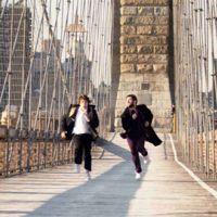 Jewish Connection avec Jesse Eisenberg et Justin Bartha ... bande annonce