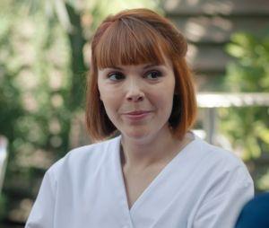 Demain nous appartient : après la mort d'Ulysse, Amanda (Marion Christmann) quitte la série