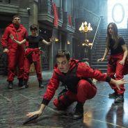 La Casa de Papel : retour sur les intrigues les plus folles de la série