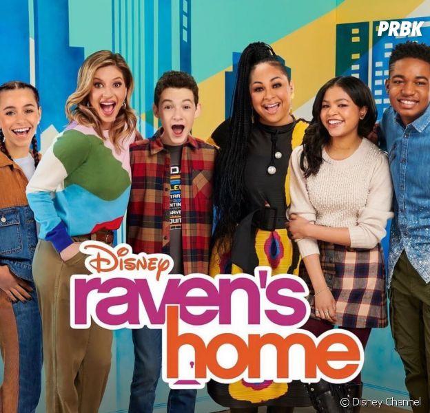Phénomène Raven : Raven bientôt lesbienne dans le spin-off ? Pourquoi ça n'arrivera pas