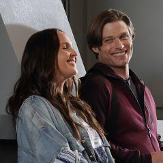 Grey's Anatomy saison 18 : Jo et Link, un couple possible ? Une productrice répond