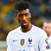 Kingsley Coman opéré du coeur, le joueur de l'équipe de France face à un problème cardiaque