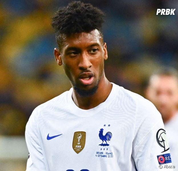 Kingsley Coman hospitalisé, le joueur de l'équipe de France opéré du coeur