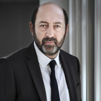 """Baron Noir de retour avec une saison 4 ? Kad Merad """"aimerait bien"""" une suite pour la série Canal+"""