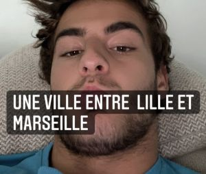 Simon Castaldi (Les Marseillais VS Le reste du Monde 6) a emménagé avec Adixia !