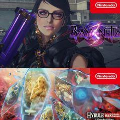 Bayonetta 3, Mario Party Superstars, Animal Crossing... les annonces jeux vidéo de Nintendo Direct