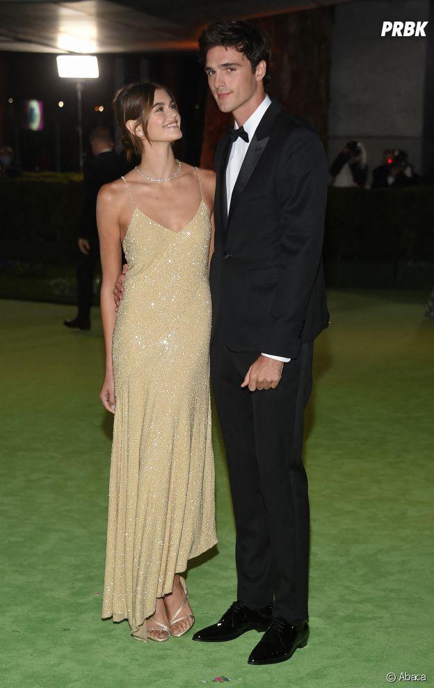 Jacob Elordi et Kaia Gerber en couple : leur première apparition publique àl'Academy Museum of Motion Pictures à Los Angeles