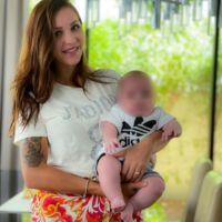 """Julia Paredes traumatisée par son accouchement : """"je vomissais toutes les trente minutes"""""""