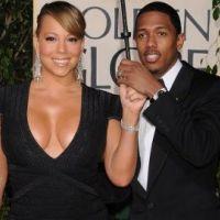Mariah Carey ... Nick Cannon lui a offert un magnifique cadeau de Noël