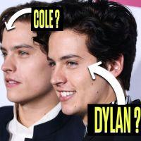 QUIZ Cole Sprouse ou Dylan Sprouse : quel jumeau se trouve sur ces photos ?