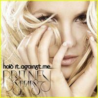 Britney Spears ...  son nouveau single Hold It Against Me est enfin là