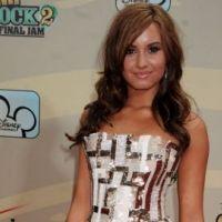 Demi Lovato ... Elle a un message touchant pour vous