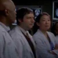 Grey's Anatomy saison 7 ... Découvrez le 4eme extrait de l'épisode 712