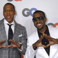 Kanye West et Jay Z ... H.A.M. 1er extrait de leur album commun dévoilé sur Facebook