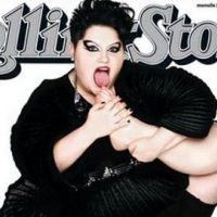 Beth Ditto ancienne du groupe Gossip ... écoutez son nouvel album solo