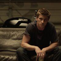 Garrett Hedlund (Sam Flynn dans Tron) ... il serait prêt à tout quitter par amour