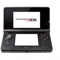 Nintendo 3DS ... on saura quasiment tout mercredi