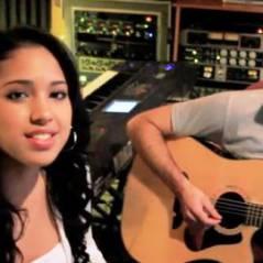 Jasmine Villegas ... Elle craque sur Taylor Lautner