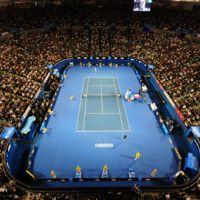 Open d'Australie 2011 ... le programme du jour ... lundi 24 janvier