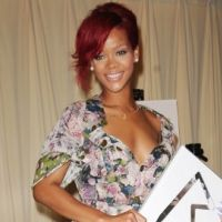 Rihanna ... Nicki Minaj a pondu les textes de Raining Men