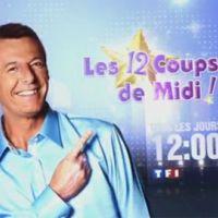 Les 12 coups de midi (TF1) ... Alexandre éliminé