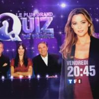 Le Plus Grand Quiz de France ... la finale demain ... bande annonce