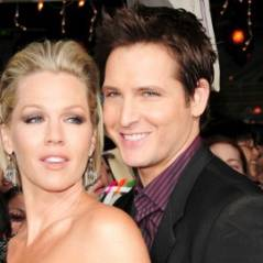 Jennie Garth ... Twilight lui a volé son Peter Facinelli
