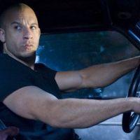 Fast and Furious 5 ... la première affiche