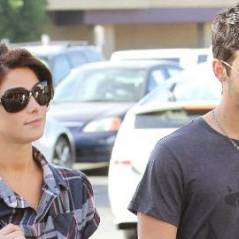 Joe Jonas ... Il songe à demander Ashley Greene en mariage