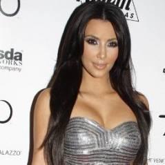 Kim kardashian ... elle s'est mise les parents de son Boyfriend dans la poche