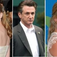 Sean Penn ... il sortirait avec Scarlett Johansson ... et avec Charlize Theron