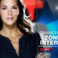 Zone Interdite présentée par Melissa Theuriau sur M6 ce soir ... bande annonce