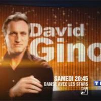 Danse avec les stars sur TF1 aujourd'hui ... David Ginola fait sa bande annonce