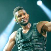 Usher ... Il va rejoindre le jury du X Factor US