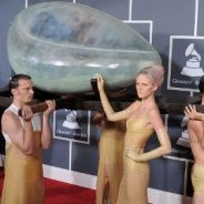 Grammy Awards 2011 ... Toutes les photos des stars sur le tapis rouge