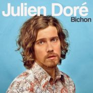 Julien Doré ... un teaser et la pochette de son nouvel album ... ''Bichon''