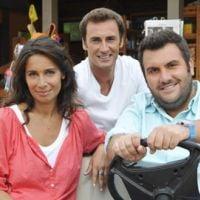 Camping Paradis ... la série de TF1 aura peut-être sa web-série