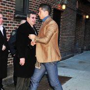 Cristiano Ronaldo était à New York ... la preuve en photos